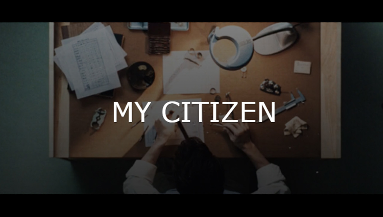 MY CITIZEN